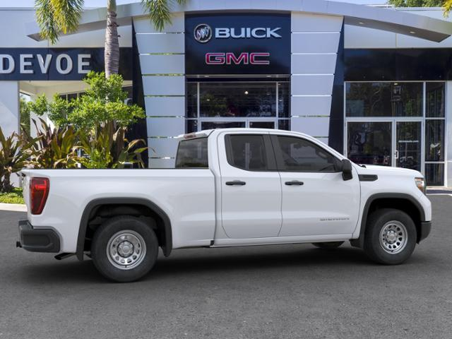 2019 Sierra 1500 Extended Cab 4x2, Pickup #T19183 - photo 4