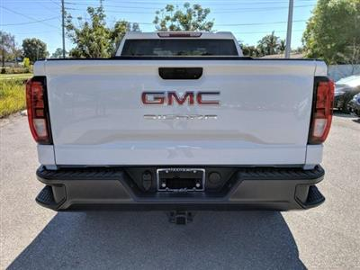2019 Sierra 1500 Extended Cab 4x2,  Pickup #T19183 - photo 21