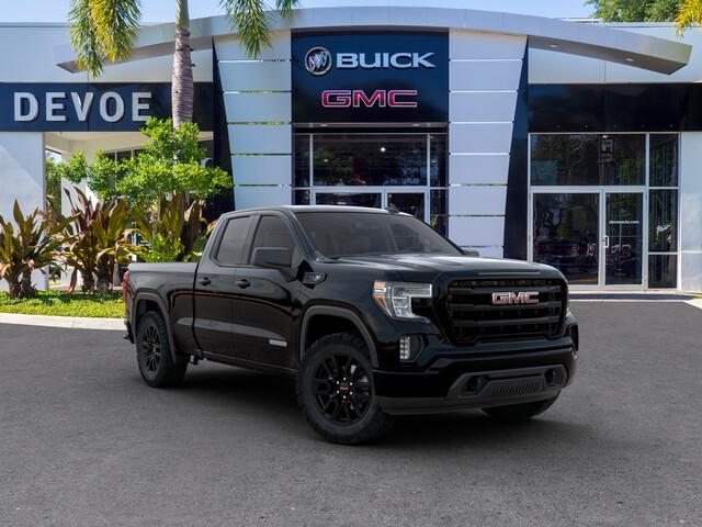 2019 Sierra 1500 Extended Cab 4x2,  Pickup #T19190 - photo 25