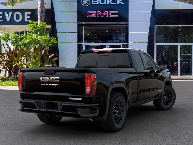 2019 Sierra 1500 Extended Cab 4x2,  Pickup #T19190 - photo 2