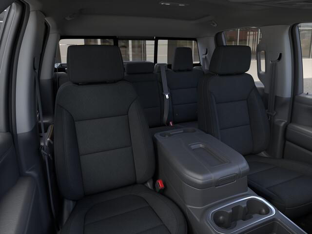 2019 Sierra 1500 Extended Cab 4x2,  Pickup #T19190 - photo 35
