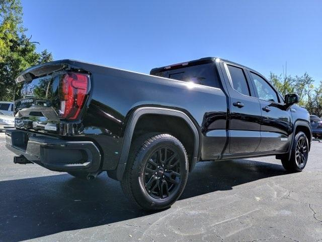 2019 Sierra 1500 Extended Cab 4x2,  Pickup #T19190 - photo 5