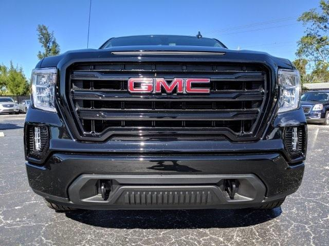 2019 Sierra 1500 Extended Cab 4x2,  Pickup #T19190 - photo 9