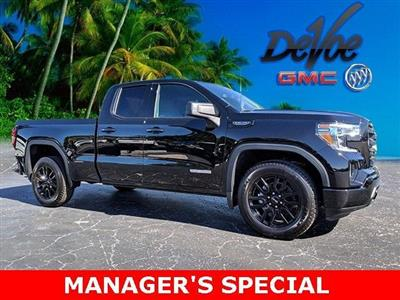 2019 Sierra 1500 Extended Cab 4x2,  Pickup #T19190 - photo 3