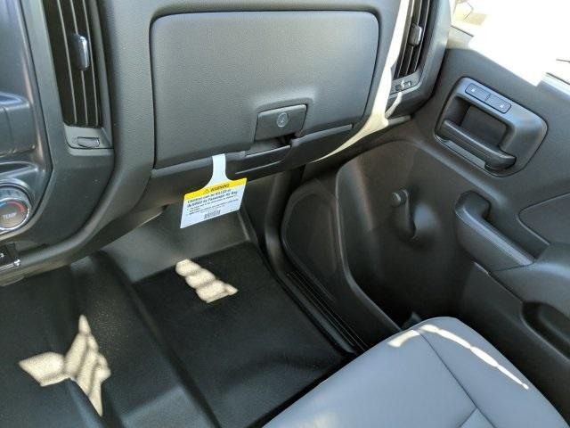 2019 Sierra 3500 Regular Cab DRW 4x2,  Knapheide Value-Master X Platform Body #T19193 - photo 12