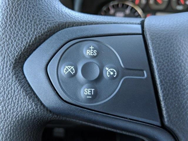 2019 Sierra 3500 Regular Cab DRW 4x2,  Knapheide Value-Master X Platform Body #T19193 - photo 14