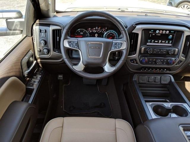 2019 Sierra 2500 Crew Cab 4x4,  Pickup #T19195 - photo 11