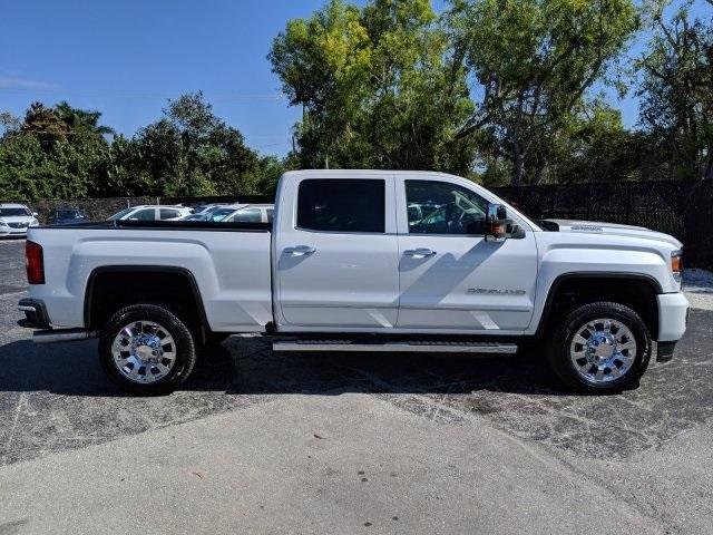 2019 Sierra 2500 Crew Cab 4x4,  Pickup #T19195 - photo 5