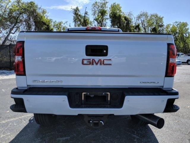 2019 Sierra 2500 Crew Cab 4x4,  Pickup #T19195 - photo 2
