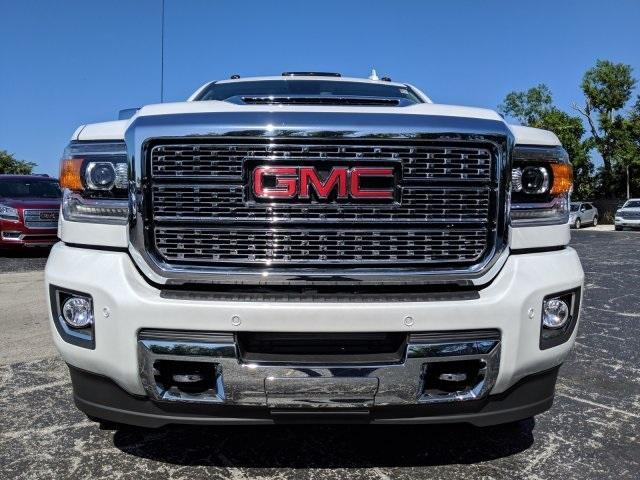 2019 Sierra 2500 Crew Cab 4x4,  Pickup #T19195 - photo 7