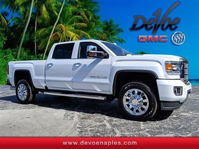 2019 Sierra 2500 Crew Cab 4x4,  Pickup #T19195 - photo 1
