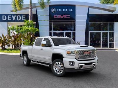 2019 Sierra 2500 Crew Cab 4x4,  Pickup #T19195 - photo 26