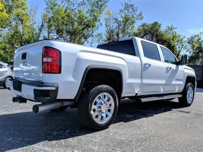 2019 Sierra 2500 Crew Cab 4x4,  Pickup #T19195 - photo 6
