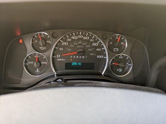 2019 Savana 3500 4x2,  Knapheide KCA Cutaway Van #T19197 - photo 18