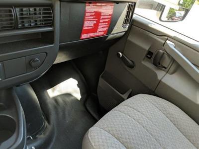 2019 Savana 3500 4x2,  Knapheide KCA Cutaway Van #T19197 - photo 5