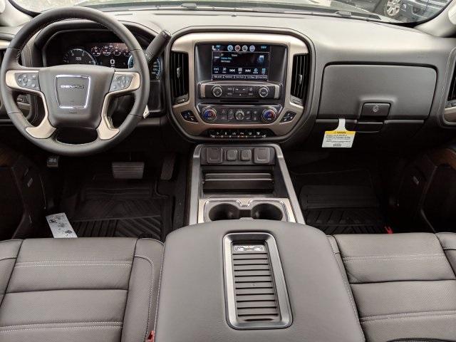 2019 Sierra 3500 Crew Cab 4x4,  Pickup #T19214 - photo 25