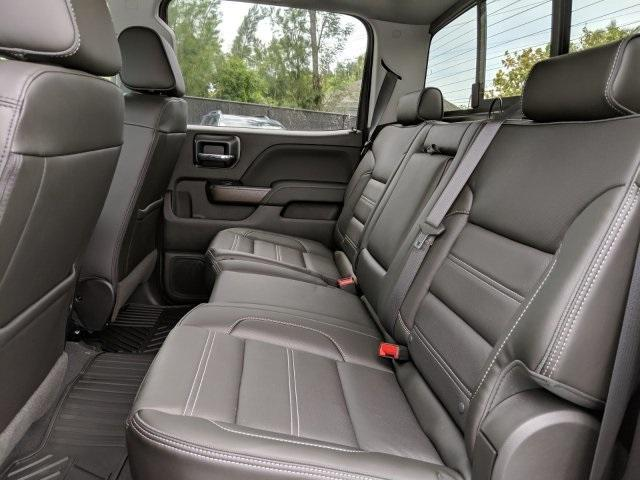 2019 Sierra 3500 Crew Cab 4x4,  Pickup #T19214 - photo 29