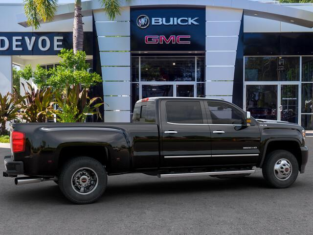 2019 Sierra 3500 Crew Cab 4x4,  Pickup #T19214 - photo 4