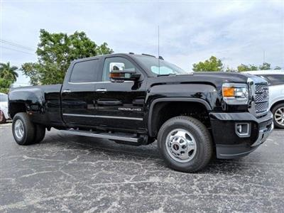 2019 Sierra 3500 Crew Cab 4x4,  Pickup #T19214 - photo 41