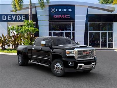2019 Sierra 3500 Crew Cab 4x4,  Pickup #T19214 - photo 1