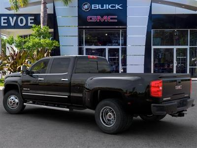 2019 Sierra 3500 Crew Cab 4x4,  Pickup #T19214 - photo 5