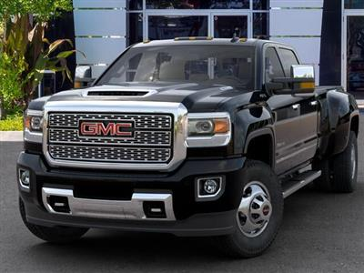 2019 Sierra 3500 Crew Cab 4x4,  Pickup #T19214 - photo 6