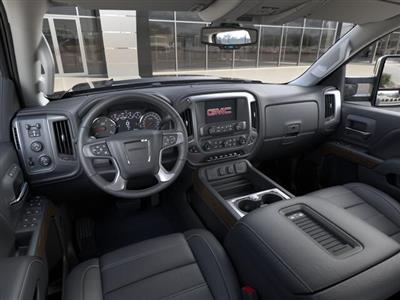 2019 Sierra 3500 Crew Cab 4x4,  Pickup #T19214 - photo 10