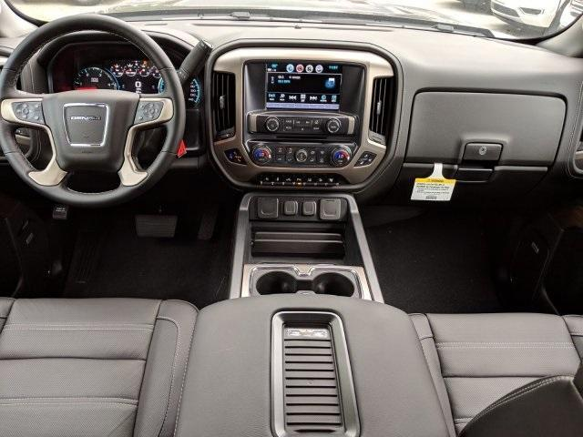 2019 Sierra 2500 Crew Cab 4x4,  Pickup #T19233 - photo 25