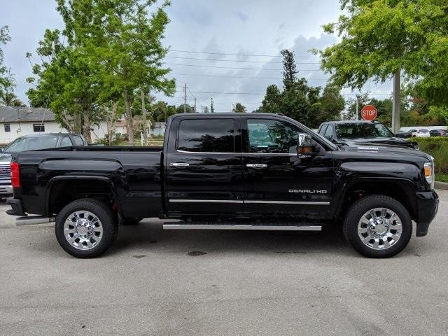 2019 Sierra 2500 Crew Cab 4x4,  Pickup #T19233 - photo 19