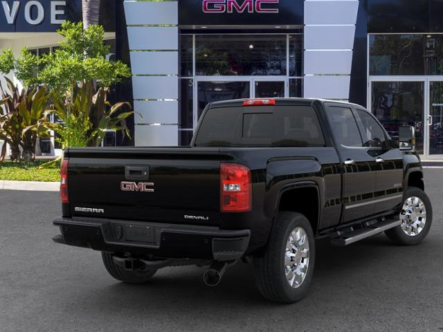 2019 Sierra 2500 Crew Cab 4x4,  Pickup #T19233 - photo 2