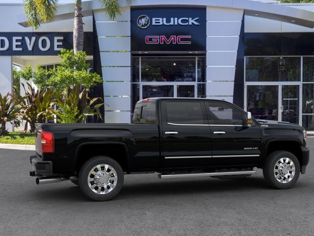 2019 Sierra 2500 Crew Cab 4x4,  Pickup #T19233 - photo 4