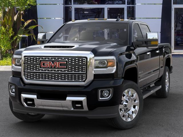 2019 Sierra 2500 Crew Cab 4x4,  Pickup #T19233 - photo 6