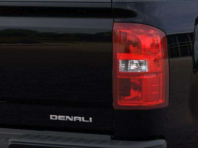 2019 Sierra 2500 Crew Cab 4x4,  Pickup #T19233 - photo 9
