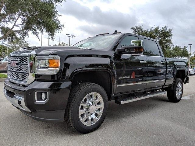 2019 Sierra 2500 Crew Cab 4x4,  Pickup #T19233 - photo 21