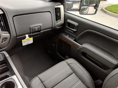 2019 Sierra 2500 Crew Cab 4x4,  Pickup #T19233 - photo 27