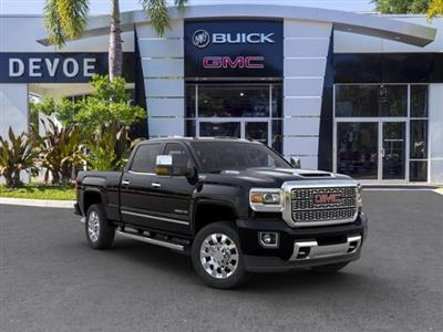 2019 Sierra 2500 Crew Cab 4x4,  Pickup #T19233 - photo 1