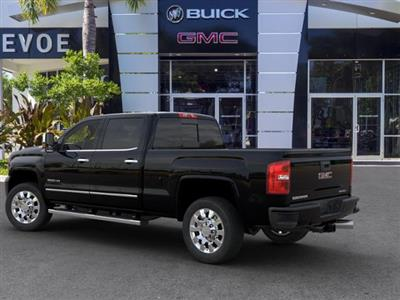 2019 Sierra 2500 Crew Cab 4x4,  Pickup #T19233 - photo 5
