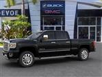 2019 Sierra 2500 Crew Cab 4x4,  Pickup #T19233 - photo 3