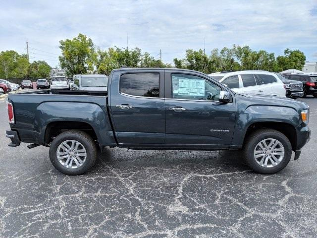 2019 Canyon Crew Cab 4x2,  Pickup #T19257 - photo 2