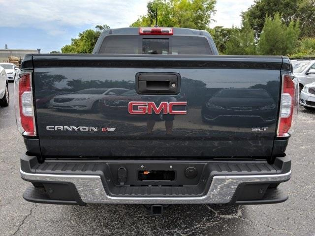 2019 Canyon Crew Cab 4x2,  Pickup #T19257 - photo 4