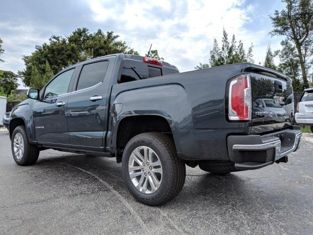 2019 Canyon Crew Cab 4x2,  Pickup #T19257 - photo 3