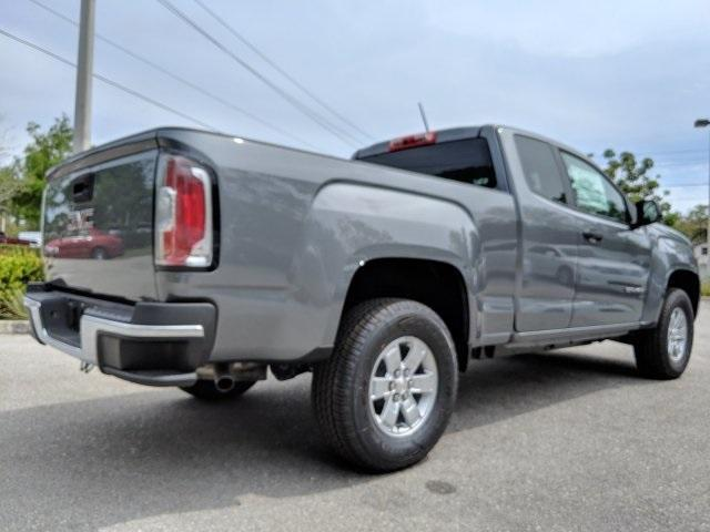 2019 Canyon Extended Cab 4x2,  Pickup #T19261 - photo 2
