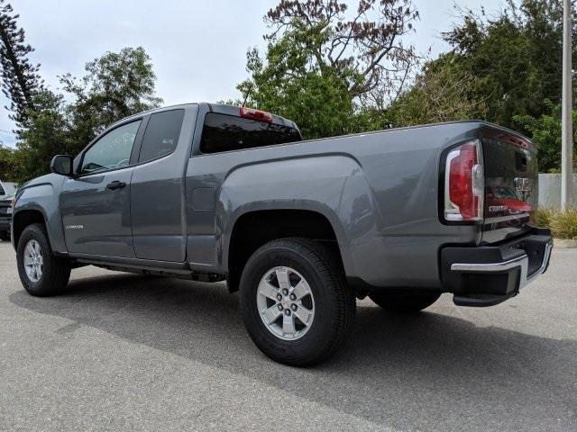 2019 Canyon Extended Cab 4x2,  Pickup #T19261 - photo 11