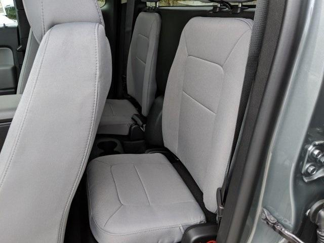 2019 Canyon Extended Cab 4x2,  Pickup #T19261 - photo 17