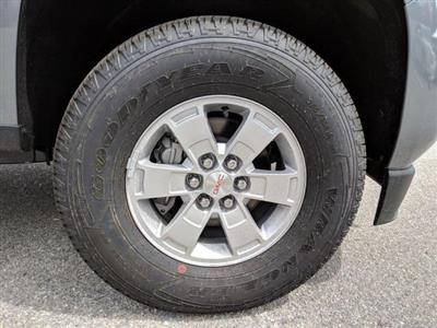 2019 Canyon Extended Cab 4x2,  Pickup #T19261 - photo 5