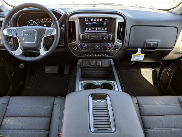 2019 Sierra 2500 Crew Cab 4x4,  Pickup #T19265 - photo 25
