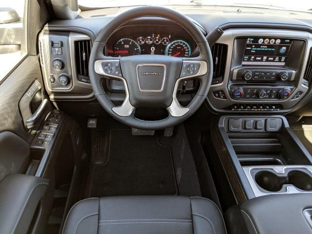 2019 Sierra 2500 Crew Cab 4x4,  Pickup #T19265 - photo 26