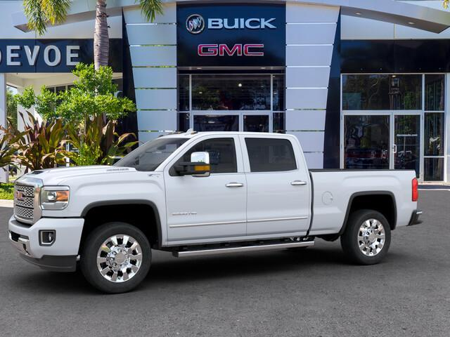 2019 Sierra 2500 Crew Cab 4x4,  Pickup #T19265 - photo 3