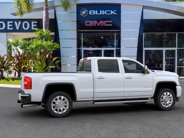 2019 Sierra 2500 Crew Cab 4x4,  Pickup #T19265 - photo 4