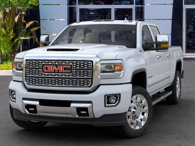 2019 Sierra 2500 Crew Cab 4x4,  Pickup #T19265 - photo 7